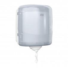Tork: Диспенсер М4 Reflex для полотенец Reflex ЦВ белый