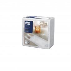 Tork: Конверты LinStyle 39х39 для столовых приборов белые /пач.=50 шт.