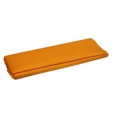Текстильные изделия: Полотно нетканое вискозное 50см ширина, 110г/м2 оранжевое